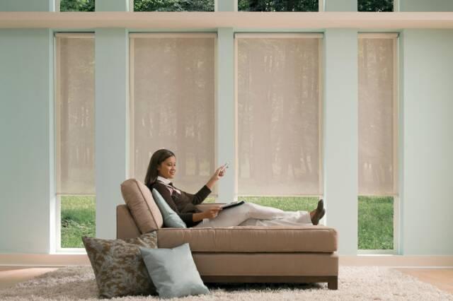 Nh Solar Curtain Window Shades Bayside Blind Amp Shade