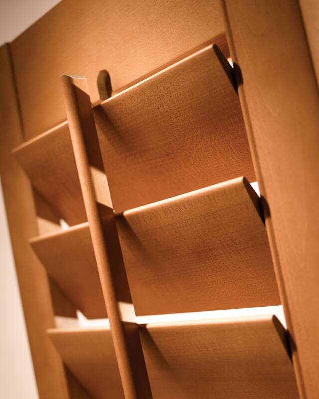 Nh Custom Wooden Shutters Bayside Blind Amp Shade