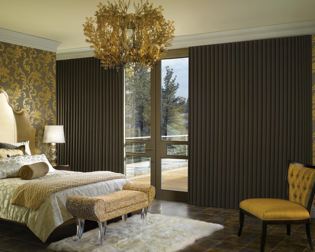 modern curtains nh | bayside blind & shade, seacoast nh | custom