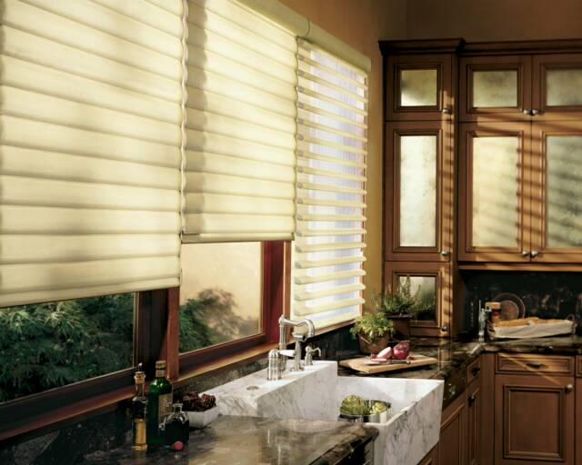 Modern curtains nh bayside blind shade seacoast nh custom window treatments store Kitchen design shops exeter